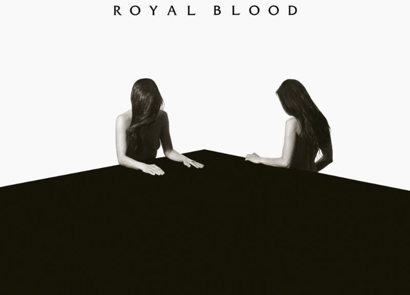 Royal Blood Lights Out Lyrics